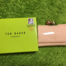 TED BAKERの財布