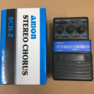 ARION(アリオン)ステレオコーラスSCH-Z 新品