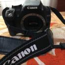 カメラ/Canon