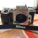 カメラ/NIKON