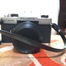 カメラ/FUJICA