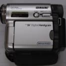 デジタルビデオカメラ MiniDV