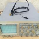 オシロスコープ LS-8050
