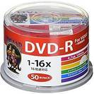 新品未開封 DVD-R FOR DATA 4.7GB 1回記録用...