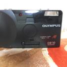 カメラ/OLYMPUS