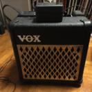 VOX ギターアンプ DA5 難あり