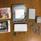 任天堂 3DS  ピュアホワイト