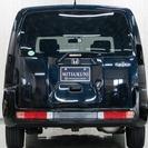【誰でも車がローンで買えます】H16 モビリオスパイク A 黒 完全自社ローン※金利0%  - 千葉市