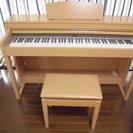 YAMAHA 電子ピアノ クラビノーバ CLP-430 中古美品