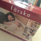 Farska BED IN BED 添い寝 ベッド