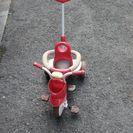 iimo TRICYCLE 01 赤 三輪車