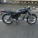 ホンダ GB250 クラブマン 4型 自賠責30年2月 黒 走行9...