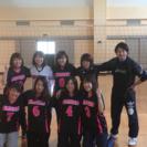 6人制女子バレーの練習に参加したい方いませんか?('∀'●)♡