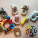 新生児おもちゃ 9点セット
