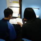 マンツーマン小中高生の、補習・受験指導