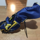 ゴルフセット ジュニア