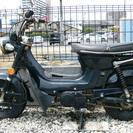 125CC小型バイク、モンキーシャリータイプ。
