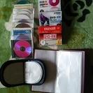 DVD&CD空デイスク