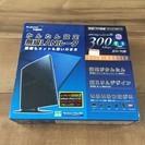 ELECOM 無線LANルーター LAN-W300N/R