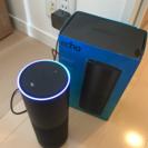Amazon echo Alexa アマゾンエコーアメリカ購入