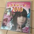 【貴重】中川翔子/妄想カレンダー2010(新品未使用)