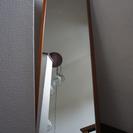 【値下げ再掲】【急募 7/5までに受け取り可能な方!】中古・置き鏡