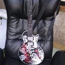 コカ・コーラ ペーパーギター