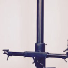 カンボUST大型カメラスタンド高さ2.7m