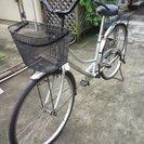 """中古26""""自転車"""