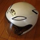 OGK Avand2 ジェットヘル(XLサイズ)(マナー注意)