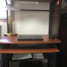 パソコン、プリンター、仕事に快適、移動可能