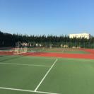 テニスサークルメンバー募集