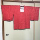 道行コート(美品)格安出品♬お買い得着物☆