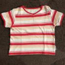 80 コムサデモード Tシャツ