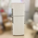 【値下げ】冷蔵庫 SJ-23R-W SHARP 2ドア
