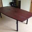 美品 作業用テーブル 無料