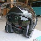 バイク ジェットヘルメット