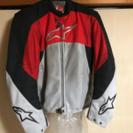 【値下げ】Alpinestarsメッシュジャケット