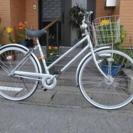 中古自転車山形市天童市 ミヤタ 3段変速アルミフレーム26インチL...