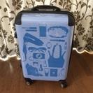 【新品未使用】CARART JAPAN スーツケース 20インチ