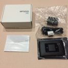 ZTE MF920S  極美品 SIMフリー LTEモバイルルーター