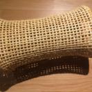枕 ラタン製 籐枕