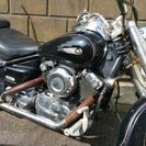 ※オートバイ無料引き取り※山梨、静岡、神奈川全域対応