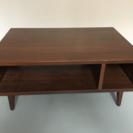 ローテーブル W700mm*D450mm*H307mm