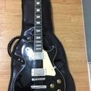 【交渉中】レスポール型-ギター