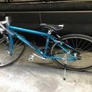 【急ぎ】Raleigh クロスバイク【7月28日まで】