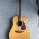 商談中 Morrisのギター