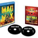 値下 新品 マッドマックス 怒りのデス・ロード DVD 800円