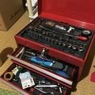 値下げ!工具箱セット
