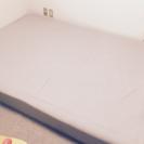 IKEA☆セミダブルベッド